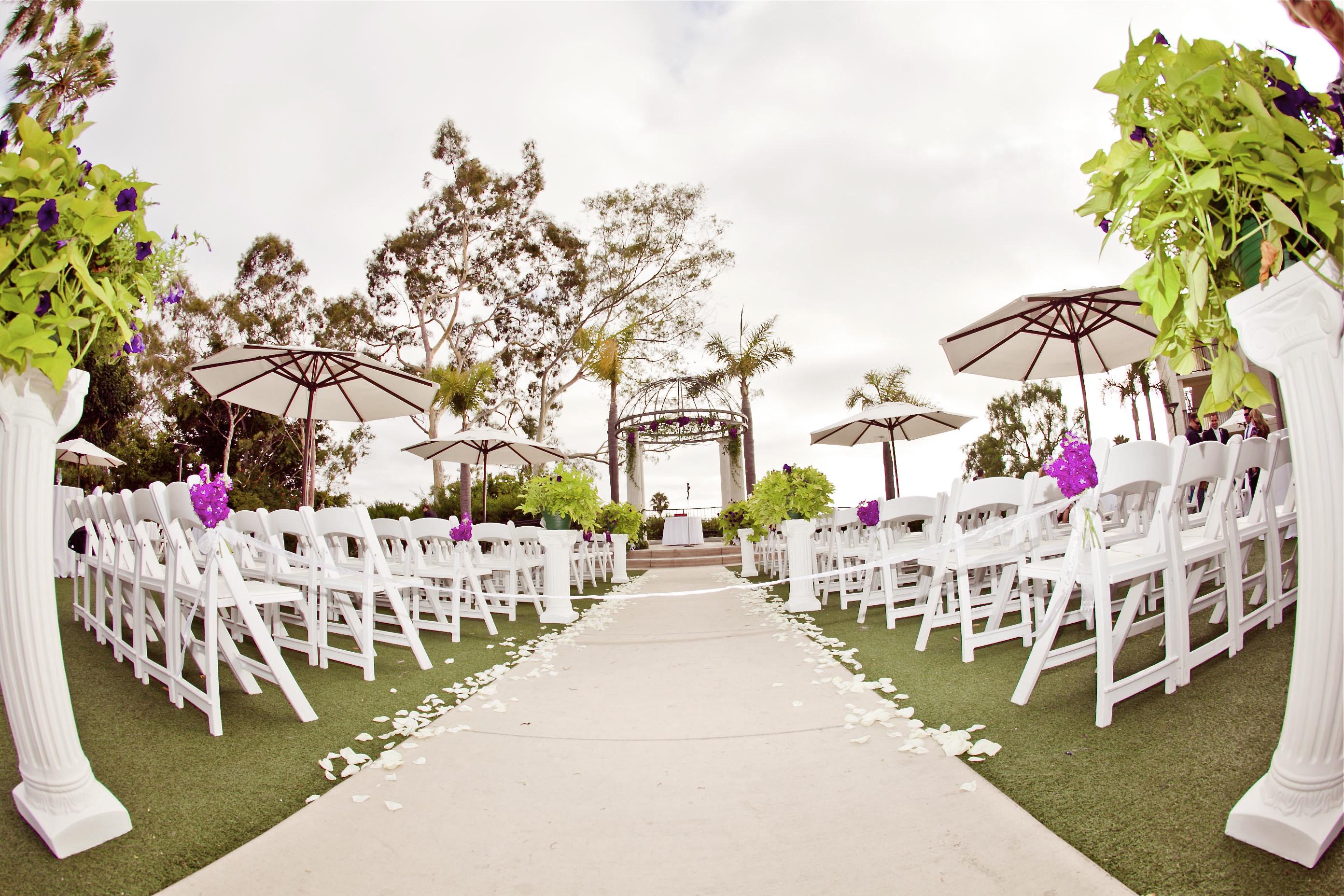 Marriott Resort Spa Newport Beach