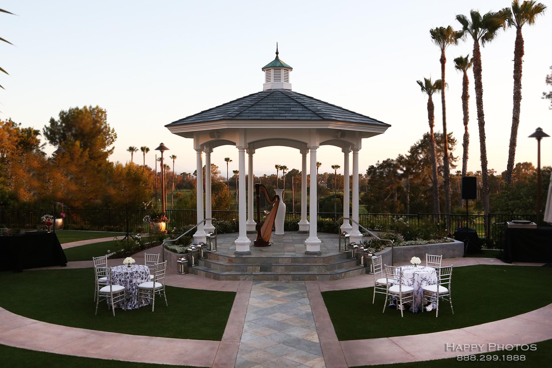 marriott newport beach resort amp spa lisa simpson wedding