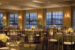 TP-Bayside Ballroom THE KNOT.COM - WEDDING